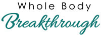 whole body breakthrough logo kristyn haster